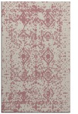 rug #1109782    pink traditional rug