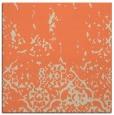 rug #1112582 | square beige natural rug