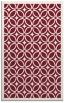 rug #111261 |  pink borders rug