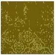 rug #1112706 | square light-green traditional rug