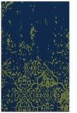 rug #1113150    green traditional rug