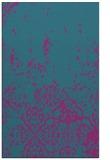 rug #1113190    pink faded rug