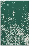 rug #1113242 |  green damask rug