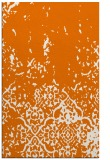 rug #1113314 |  orange traditional rug