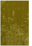 rug #1113442 |  light-green damask rug