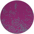 rug #1113642 | round natural rug