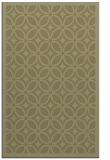 rug #111373 |  light-green borders rug