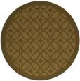 rug #111520 | round circles rug