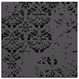 rug #1116058   square black graphic rug