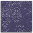 rug #1116142 | square blue-violet traditional rug