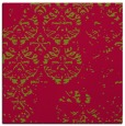 rug #1116176 | square faded rug