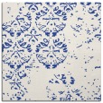 rug #1116243 | square faded rug