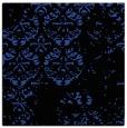 rug #1116250 | square black rug
