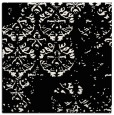 rug #1116338 | square black graphic rug