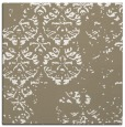 rug #1116362 | square beige traditional rug