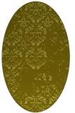 rug #1116755 | oval popular rug