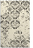 rug #1116810 |  black faded rug