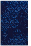 rug #1116818    blue traditional rug