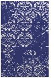 rug #1117082 |  blue faded rug