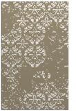 rug #1117098 |  beige damask rug