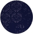 rug #1117243 | round faded rug