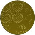 rug #1117491 | round graphic rug