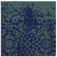 rug #1117930 | square blue rug