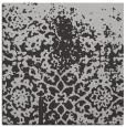 rug #1118106 | square red-orange faded rug