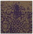 rug #1118134 | square mid-brown natural rug