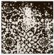 rug #1118190   square brown natural rug