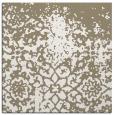 rug #1118202 | square beige traditional rug