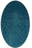 rug #1118331   oval traditional rug