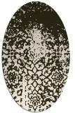 rug #1118440   oval traditional rug