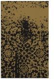 rug #1118654 |  brown traditional rug