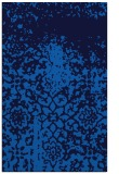 rug #1118658 |  blue traditional rug