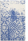 rug #1118674 |  blue traditional rug
