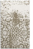 rug #1118786 |  mid-brown traditional rug