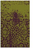 rug #1118866 |  purple faded rug