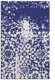rug #1118922 |  blue traditional rug