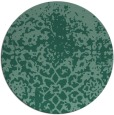 rug #1119050 | round natural rug