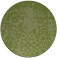 rug #1119124   round faded rug