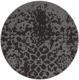 rug #1119148 | round graphic rug