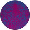 rug #1119193 | round natural rug