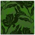 rug #1121686 | square light-green popular rug