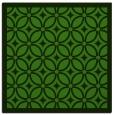 rug #1121726 | square light-green popular rug