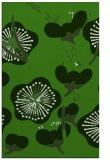 rug #1121794 |  green popular rug