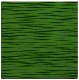 rug #1122606   square light-green stripes rug