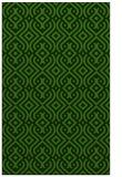 rug #1122759 |  light-green traditional rug