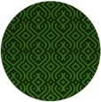rug #1122763 | round traditional rug