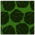rug #1122891 | square light-green rug